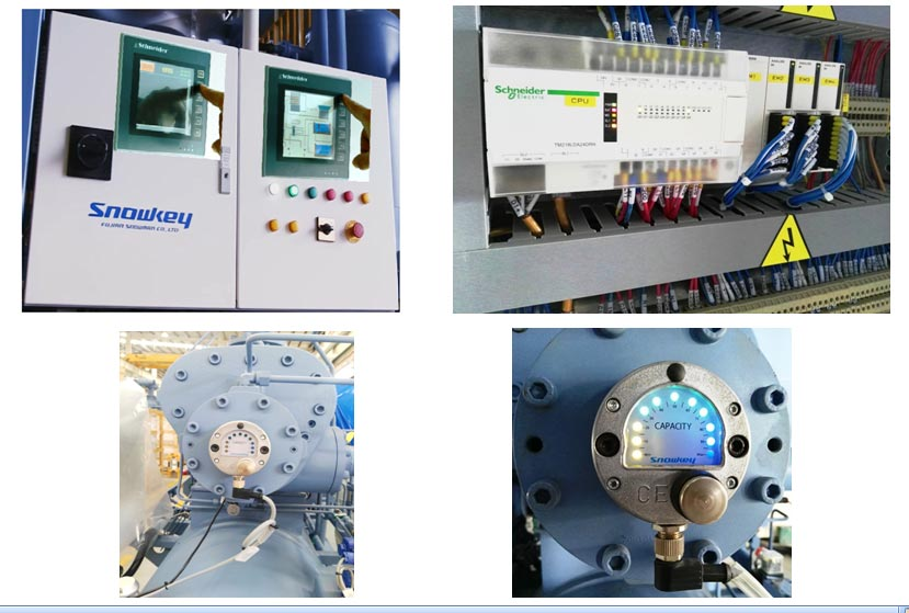 Single Stage Compressor – Rubayet Enterprise